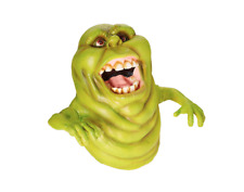 "NEW Ghostbusters - 17"" Hanging Slimer Halloween Decoration by Tate Steinsiek"