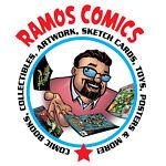 Ramos Comics