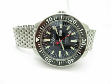 BALL ENGINEER MASTER II SKIN DIVER MEN'S AUTOMATIC STAINLESS STEEL WATCH DM2108A