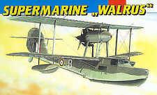 Smer 1/48 Supermarine Walrus Mk.II Flying Boat # 815