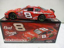 2007 Action Dale Earnhardt Jr Sharpie 1/24 10/19