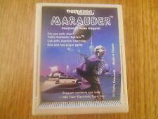 Marauder / Jeu Atari 2600 / Cartouche seule