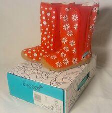 Girl's Chooze Boots