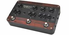 NEW FISHMAN TONEDEQ EQUALIZER ACOUSTIC INSTRUMEN PERFORMANCE PREAMP EFFECT PEDAL