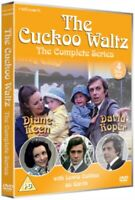 Neuf The Cuckoo Waltz Série 1 Pour 4 Complet Collection DVD