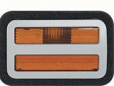 1971 Dodge Charger Super Bee Front Side Marker Light Lens Assembly-New