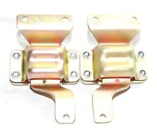 Fit 96-04 Ford Mustang GT 4.6L 2PCS Polyurethane Engine Mount Mount Kit Upgrade