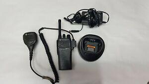 Motorola Radius CP200