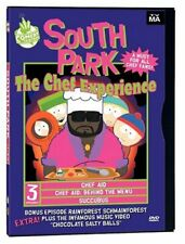 New listing South Park - Chef Experience