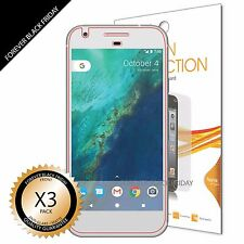 Google Pixel Screen Protector 3x Anti-Glare Matte Cover Guard Shield Saver