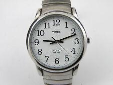 Gents Vintage Timex Indiglo Easyread Quartz Watch