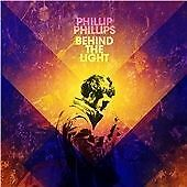 Phillip Phillips - Behind the Light (2014)