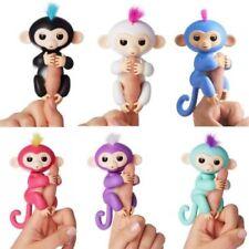 Cut 100 Genuine WowWee Fingerlings Baby Monkey Smart Electronic Zoe