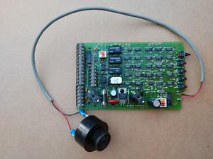 Renishaw Probe Hard Wired Interface Board Unit M-2075-0191-04