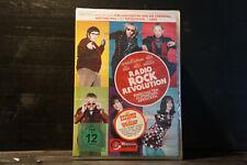 Radio Rock Revolution (DVD, still sealed)