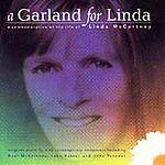 A GARLAND FOR LINDA -  (2000) EMI CLASSIC - PAUL McCARTNEY, JOHN TAVENER +
