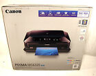 NEW Canon PIXMA MG6320 All In One Photo Inkjet Printer Scanner Copier Wireless