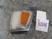 91 TOYOTA 4 RUNNER LEFT DRIVER SIDE FRONT PARK TURN SIGNAL LIGHT LAMP OEM 25926