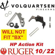 VOLQUARTSEN HP ACTION KIT Hammer Trigger Buffer & MORE Ruger 10-22 LR & Charger
