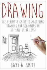 Drawing - Drawing for Beginners - How to Draw - Drawing Books - Sketches -...