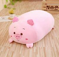 Chubby Cute Cat Plush Toy Soft Animal Cartoon Pillow Cushion Lovely Gift