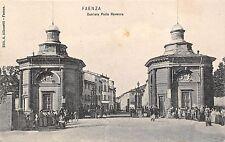 2460) FAENZA BARRIERA PORTA RAVENNA.