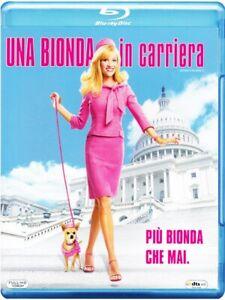 Una bionda in carriera Blu-ray (fuori catalogo) nuovo e sigillato