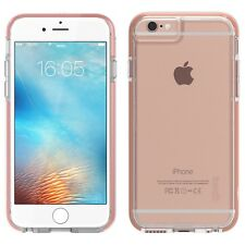Gear 4 Piccadilly Case pour iPhone 6/6 S avec D30 Impact Protection-Or Rose