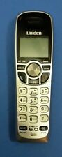 Uniden  Expansion Handset with Battery  DCX150-- DECT1560 / 1580 / 1588
