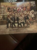 Babel [Deluxe Edition] [Digipak] by Mumford & Sons (CD, Sep-2012) NEW SEALED