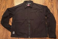 Oakley Software Men's Black Jacket Size L New With Tags
