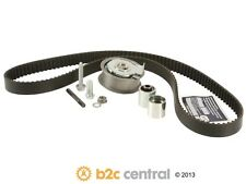 Engine Timing Belt Component Kit INA fits 2006-2009 Volkswagen Passat Jetta GTI,