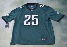 Nike NFL Philadelphia Eagles LeSean McCoy #25 Jersey Size XXXL.