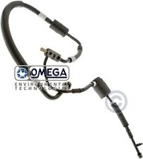 Suction And Discharge Assy 34-63389 Omega Environmental