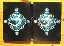 Stellbook Sacred 3 / ps3 ps4. xbox 360 one / envoi gratuit, protégé