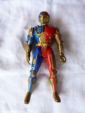 Figurine Figure SABAN Mega Tech Ryan Steele Kenner 1995