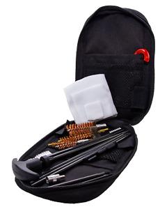 KleenBore 3 Gun Tactical Kit 5.56/.223 Cal. Rifle -9mm Handgun /12 Gauge Shotgun
