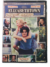 Elizabethtown (Dvd 2006 Full Screen) Pg-13 Drama Kirsten Dunst Orlando Bloom New