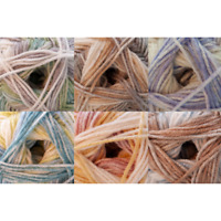 James C Brett Driftwood DK Yarn 100g Ball Knitting Yarn Knit Craft