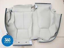 NEW GENUINE LAND ROVER DISCOVERY 4 REAR SEAT COVER CLOTH ALMOND LR013282