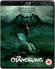 The Changeling  1980    [Blu Ray]   Brand New!