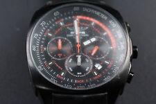 Aviator Chronograph 10 Bar Watch AVW2369G65 Works