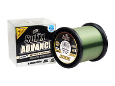 Sufix Advance Lo-Vis Green 600m 0.28mm-0.35mm Monofilament Line