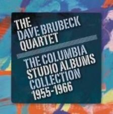 The Complete Columbia Studio Albums Collection 0886979388123 by Dave Brubeck