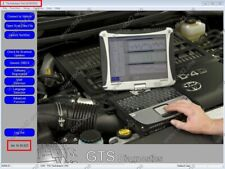Latest Toyota Techstream v14.30.023 11.2019 with calibration files 2000-2018