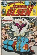 Jimmy Olsen '73 158 Fair O3