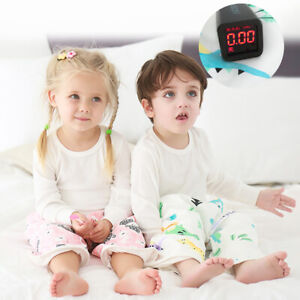 Kids Cotton Leakproof Protect Belly Bed For Toddler Potty Training Pants
