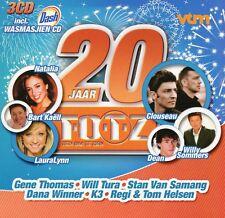 20 jaar Tien om te Zien (3 CD)