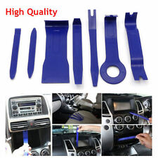 7x Auto Car Door Panel Dashboard GPS Stereo Radio Trim Molding Removal Tools Kit