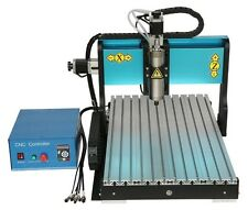 3040 3Axis 800W Engraver Router USB Port Mach3 CNC Engraving Carving Machine
